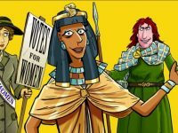 Horrible Histories - Awesome Women